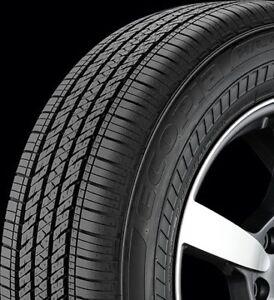 Nearly New - Bridgestone Run Flat Tires