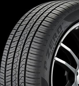 Pirelli PZero All Season Plus Tires - Green Car Tires