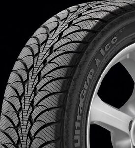 Goodyear ultragrip ice WRT 225/45/R17 tires