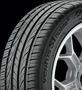 4 HANKOOK VENTUS S1 NOBLE2 Tires for Sale