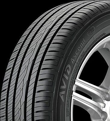 Yokohama AVID Ascend (H- or V-Speed Rated) 235/50-19  Tire (Set of 4)