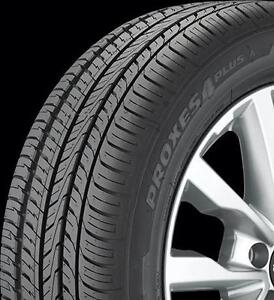 4 pneus comme neuf 205/55R16 Toyo Proxes 4 Plus A avec 99.9% restant, pose et taxe incluse!  code pu162