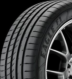 Low km goodyear eagle f1