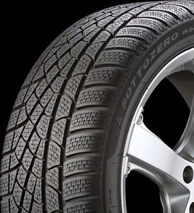 Perrelli 285 and 305 /35-20 performance winter tires V rated