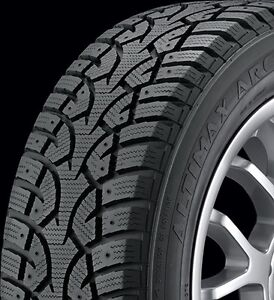 Winter Tires!! General Tire Altimax Arctic 215/65/16 on Rims