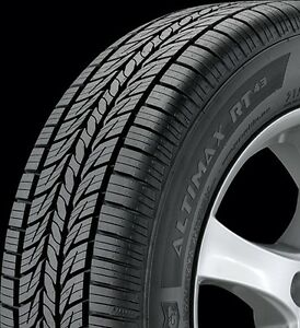 General Tire Altimax RT43 195/65/R15