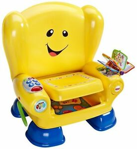 Chaise d'éveil Fisher Price - en français