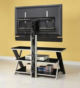 3 In 1 Flat Panel Console (TV Stand) Just $95 - Retails at $179