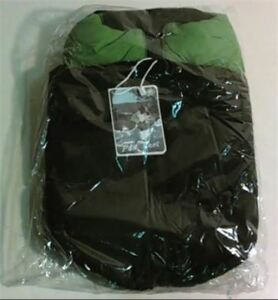 NEW Gooby Pet Padded Vest for Dogs  Green/Black