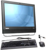 """Lenovo ThinkCentre M70Z All-in-one Business PC (19"""")"""