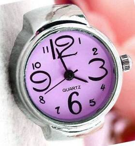 Girl's finger watch - $10 fixed price. Springvale Greater Dandenong Preview