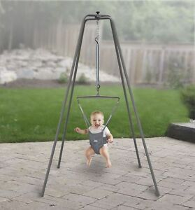Indoor/Outdoor Jolly Jumper - BARELY USED!!!! London Ontario image 2