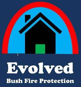 Roof Top Sprinkler Installer - Evolved Bushfire Protection Wollongong Wollongong Area Preview