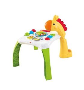 *brand NEW Fisher Price Animal Friends Learning Table*