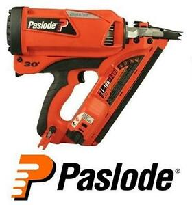 PASLODE 7.4V CORDLESS XP FRAMING NAILER