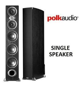 POLK AUDIO RTI A9 FLOOR-STANDING SPEAKER