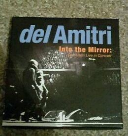 Del Amitri Live Album 2014