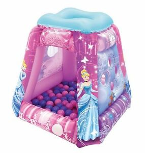Cinderella Inflatable ball pit St. John's Newfoundland image 1