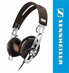 SENNHEISER MOMENTUM 2.0 OEI ON-EAR HEADPHONES WITH APPLE REMOTE