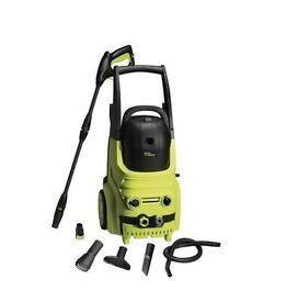 POWER IT, 2 in 1 Pressure Washer & Wet & Dry Vacuum