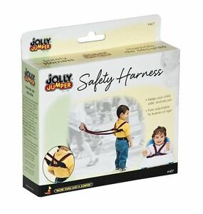 Brand NEW Jolly Jumper safety harness