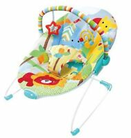 Bright Stars Jungle Bouncer