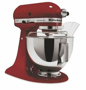 BRAND NEW KITCHENAID ULTRA POWER PLUS TILT HEAD STAND MIXER