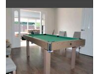 6ft pool table
