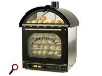 Wanted jacket potato oven