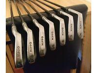 Hippo Oversize Plus Irons (Golf clubs) Ping, Callaway, Taylormade, Cobra, Mizuno, Wilson