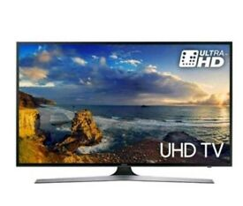 Samsung ue58mu6120 smart 4k big screen 58 inch UHD TV