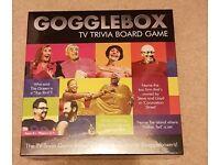 Gogglebox TV Trivia Board Game