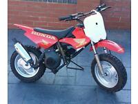 50cc automatic childs motorcross bike crosser mini moto crf 50 pw 50 lt ktm lem husky