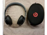 Beats Solo 2 Black