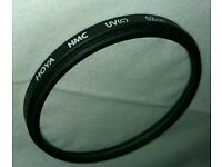 Hoya UV Filter - HMC 52mm