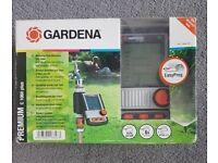 Gardena Water timer Premium C 1060 plus New in original box