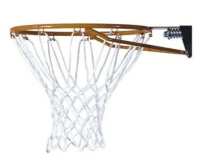 Slam It (Brand New Lifetime Basketball Accessories - Replacement Rim 5820 Slam-It)