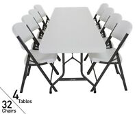TABLES RENTAL