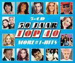 50 Jaar Top 40 - More #1-Hits op CD