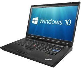 Lenovo ThinkPad R500 Laptop