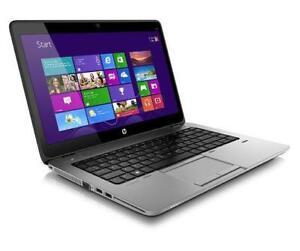 Solde: Portables HP Core 2 Duo, Core i5 et i7 à partir de 139$