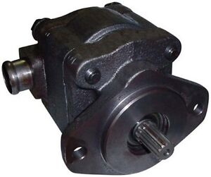 85700189-Ford-Backhoe-340-A-340B-445-A-450-540A-540B-Hydraulic-Pump-E7NN600CA