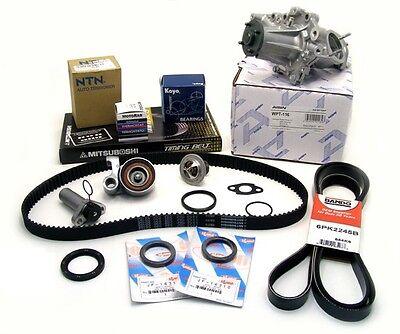 Lexus IS300/GS300 Complete Timing Belt+Water Pump Kit