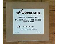 Worcester programmer integral