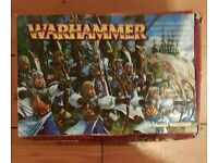 Warhammer Original High Elf Archers Regiment
