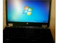 "HP 14"" EliteBook8440p, Intel Core i5- 520M 2"