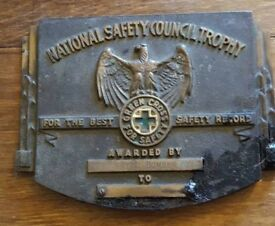 20th fighter bomber wing trophy