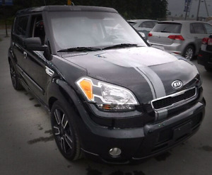 REDUCED!!! ASKING ONLY $7500 - 2010 KIA SOUL SX