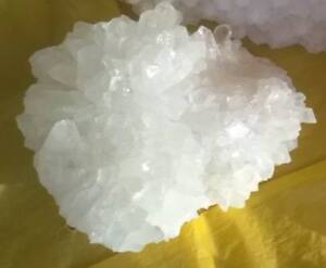 Crystal Clusters healing quartz Energy Gemstone Rock  Size From
