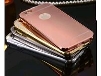 IPHONE 6 MIRROR CASES